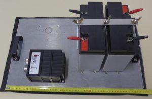 Inertial Navigation System iNAT-M200/STN