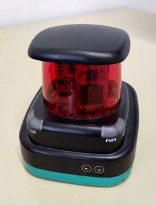 P+F Laserscanner OMD30M-R2000-B23-V1V1D-1L